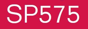 SP575 Resin
