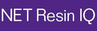 Net Resin IQ Near-Edge Resin