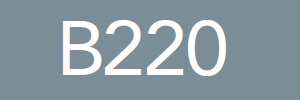B220 Resin Enhanced Wax