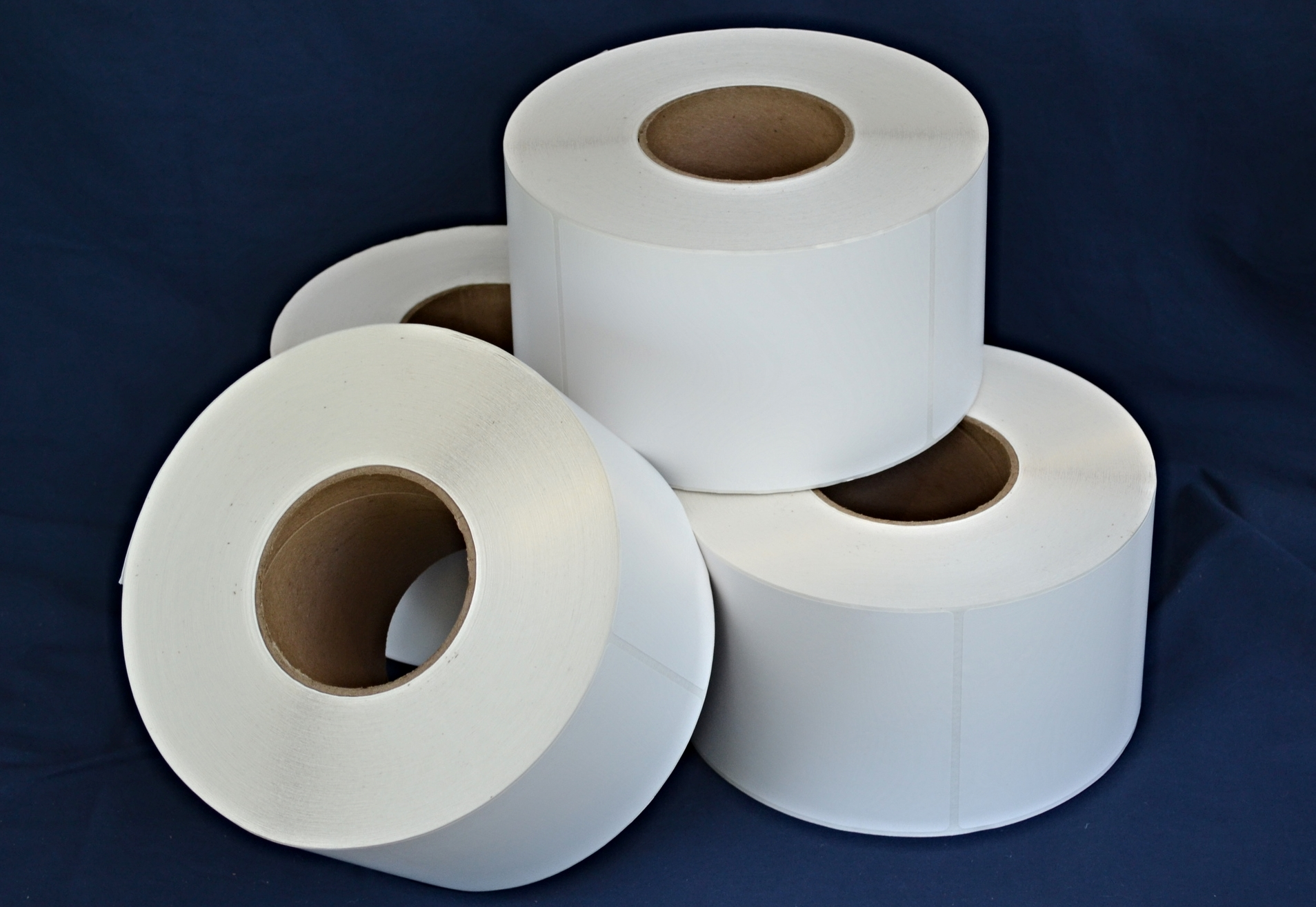 High Quality Thermal Transfer Labels