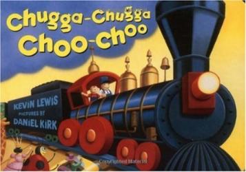 chuggachuggachoochoo