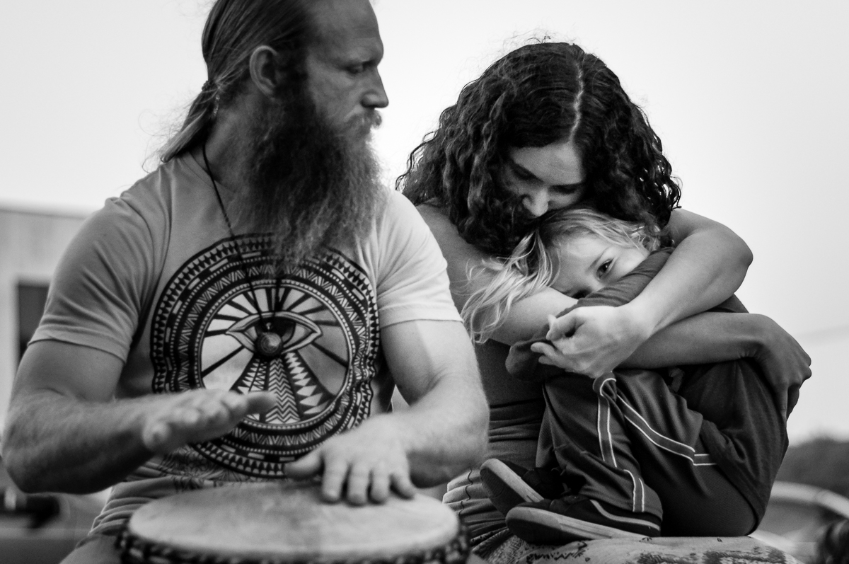 Drumming has been a part of the human experience from the beginning of time and will continue for generations to come.