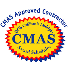 We'll manage the entire process of submission & obtainment to on-going promotion & get your business ready for greater CMAS contracting    Find out more here >