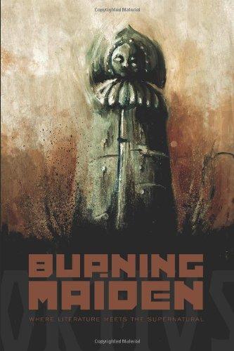 Burning Maiden