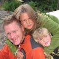 Christopher & Kids