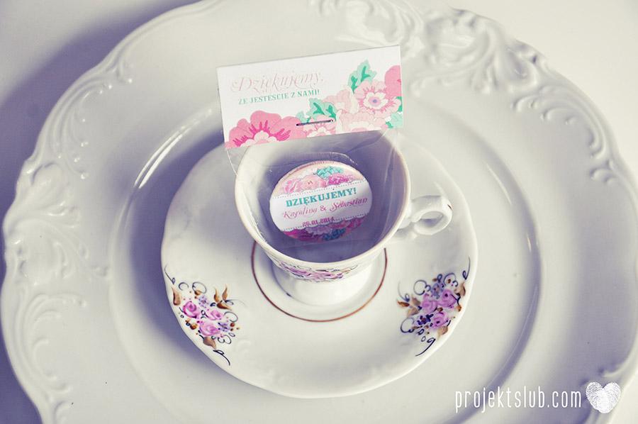 oryginalne podziękowania dla gości weselnych Projekt Ślub najpiękniejsza papeteria ślubna przypinki magnesy pinlove (2).JPG