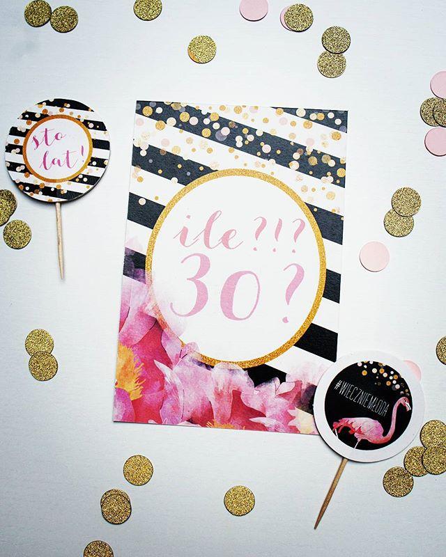 Ile???? 😂🤣😅😂🤣 💖🖤💖🖤💖🖤💖🖤💖🖤💖 #dekoracjenaprzyjecie #projektprzyjęcie #30stka #urodziny #pikery #czarnoróżowe #dekoracje #flaming #kolekcjaurodzinowa #loveflamingos #urodzinowe #instaparty #projectparty #birthday #decoration #birthdaydecoration #glamour  #projektprzyjecie #papeteriaokolicznosciowa