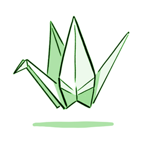 GreenCrane_papercrane2.png