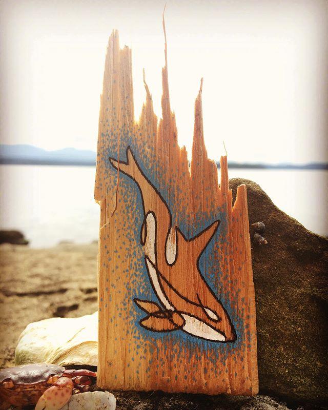 Galiano Island, British Columbia summer holiday #bliss #galianoisland #southerngulfislands #savethewhales #orca