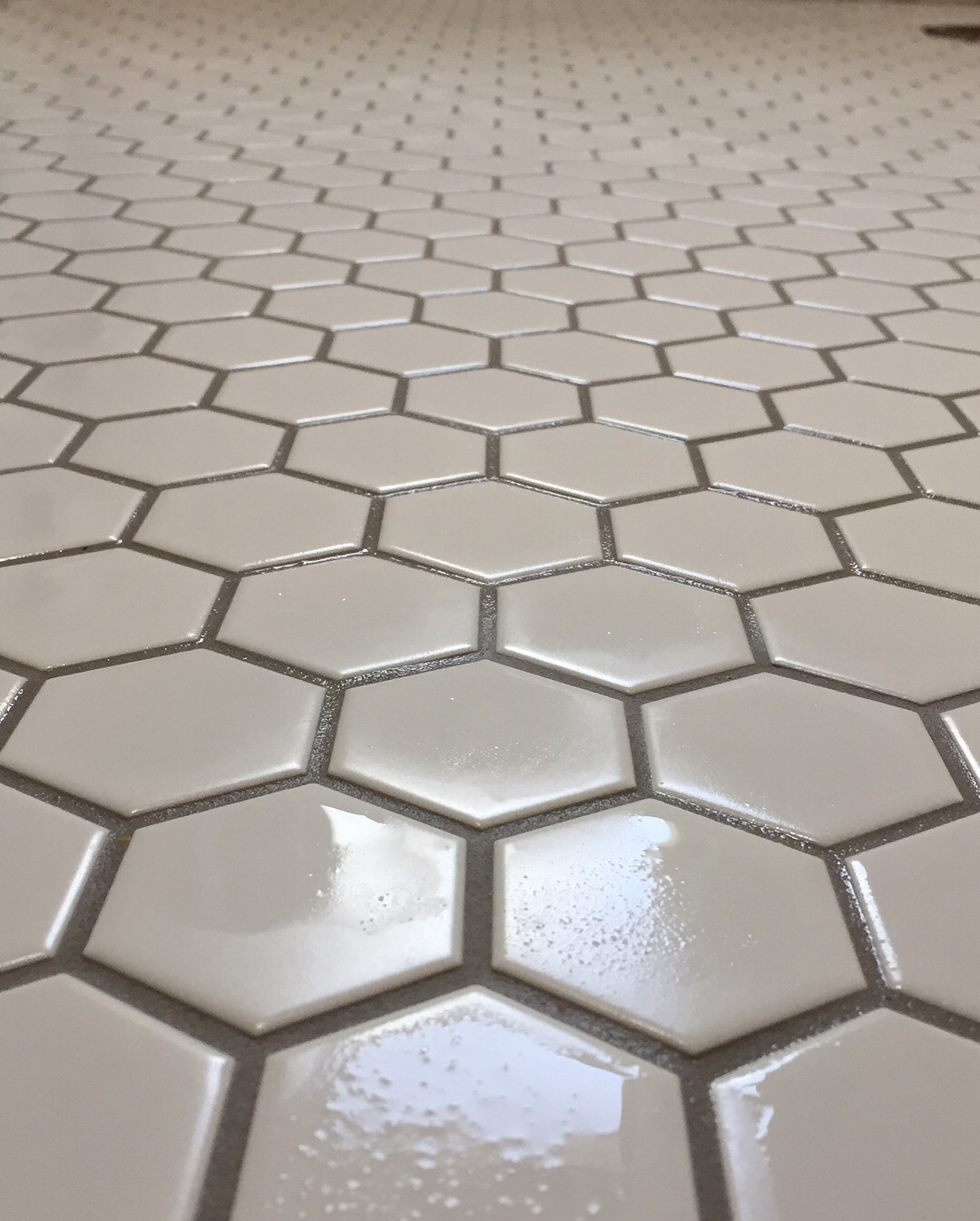 Tile Floor Waterloo