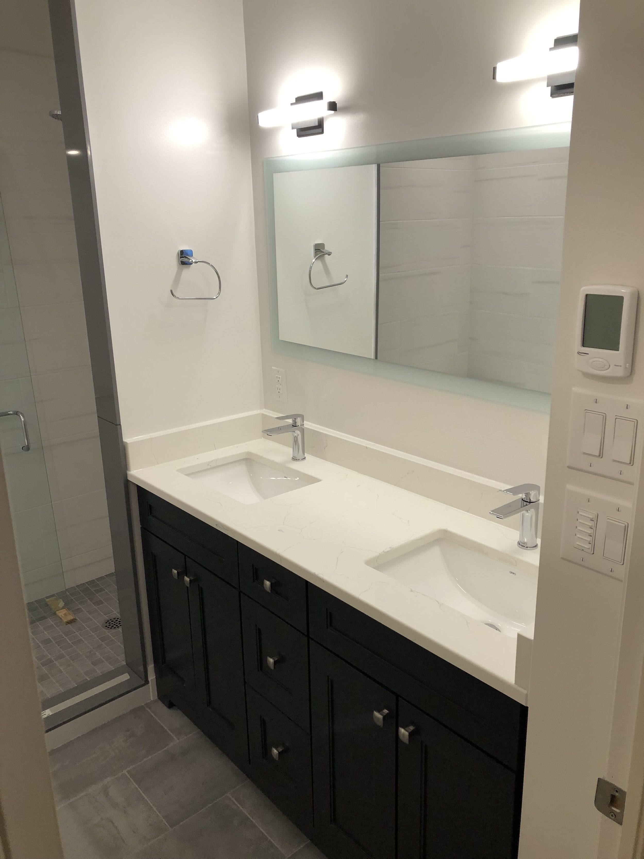 Double Vanity Waterloo Ontario