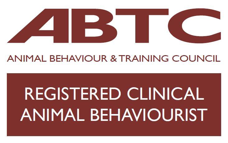 ABTC Registered Clinical Animal Behaviourist