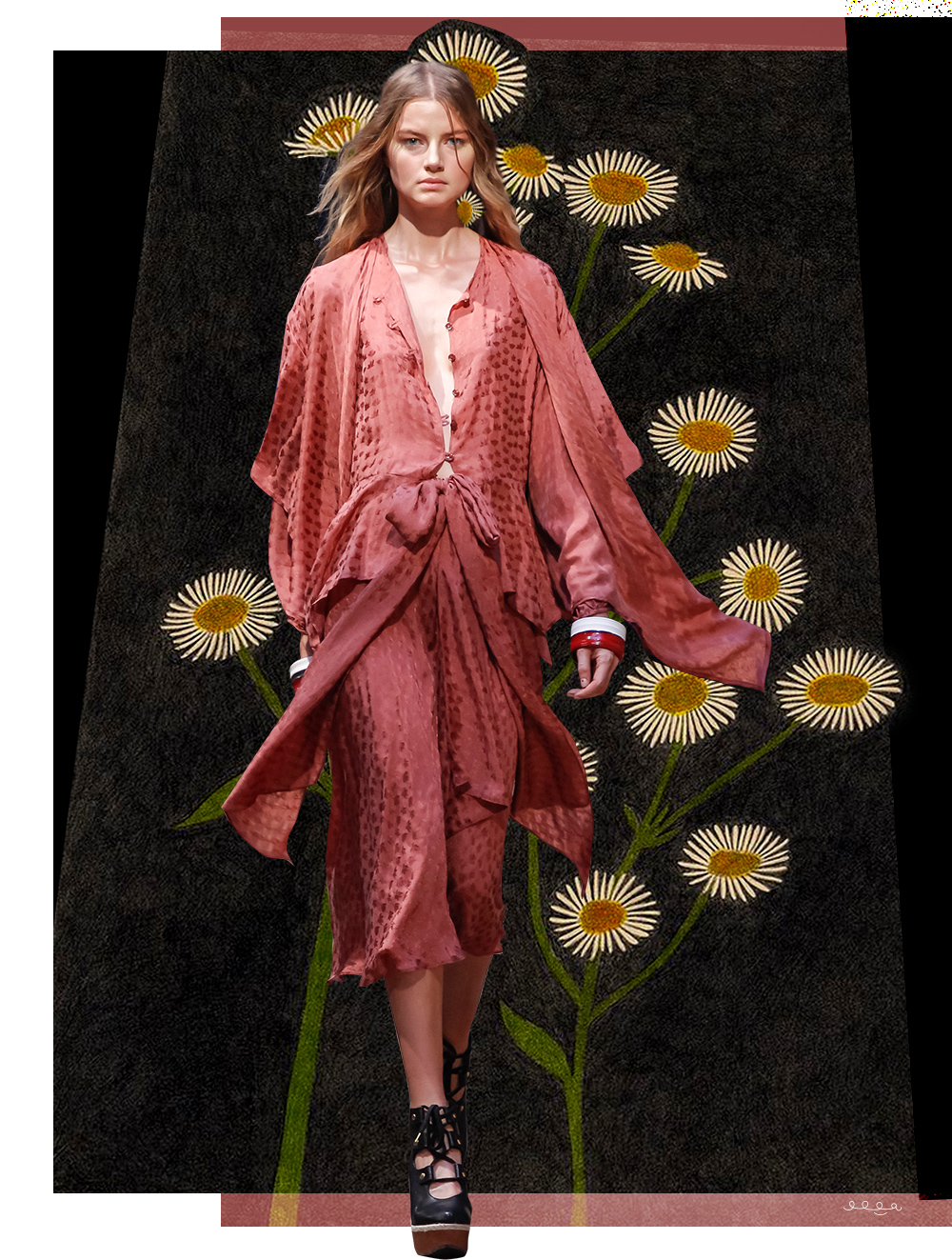 NYFW Rodebjer Spring 2016 by twelve:ofour
