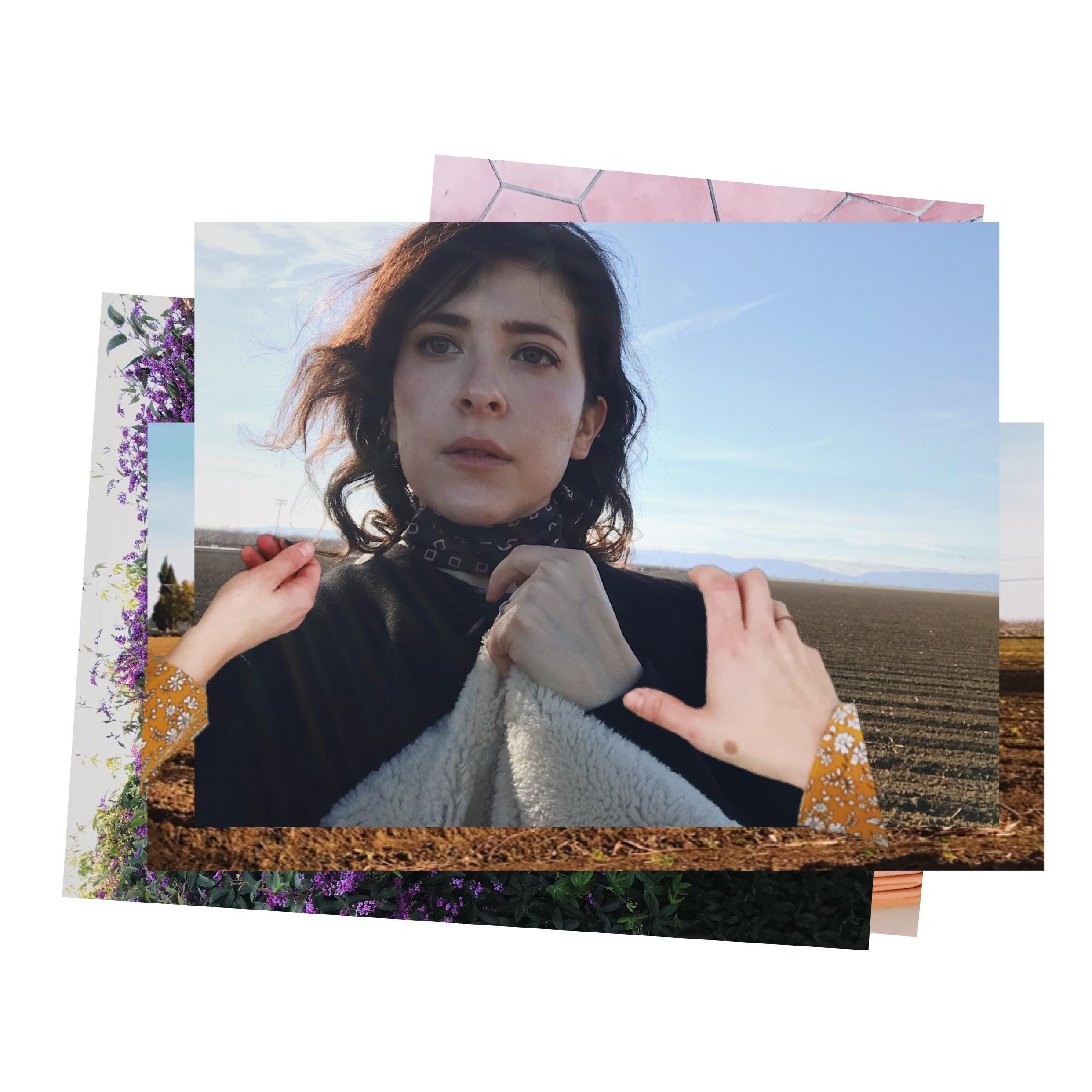Olga Montserrat, twelveofour.com