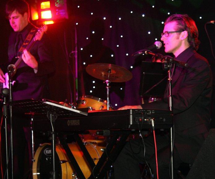 Scott Bramley Trio May 2010