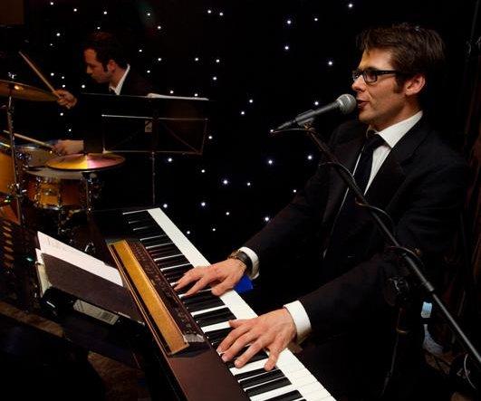 Scott Bramley Trio March 2009