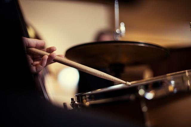 Scott Bramley Trio Promo Shoot January 2013