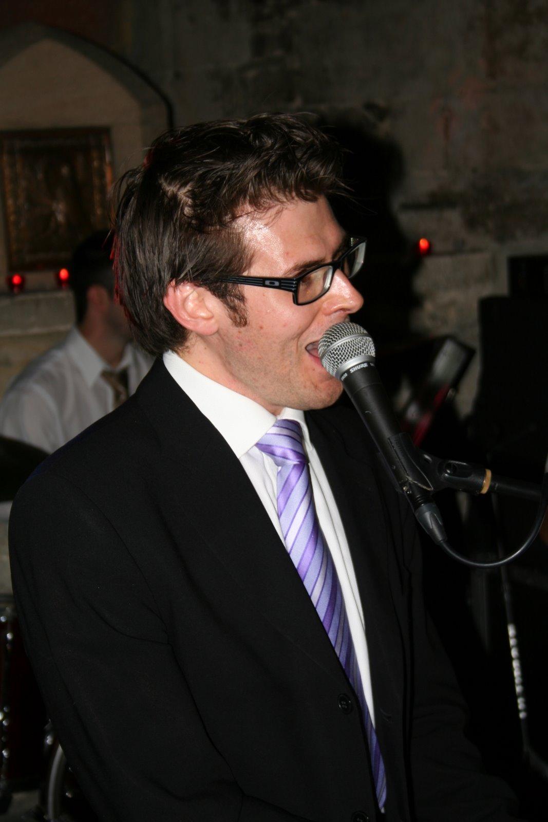 Scott Bramley Trio August 2008