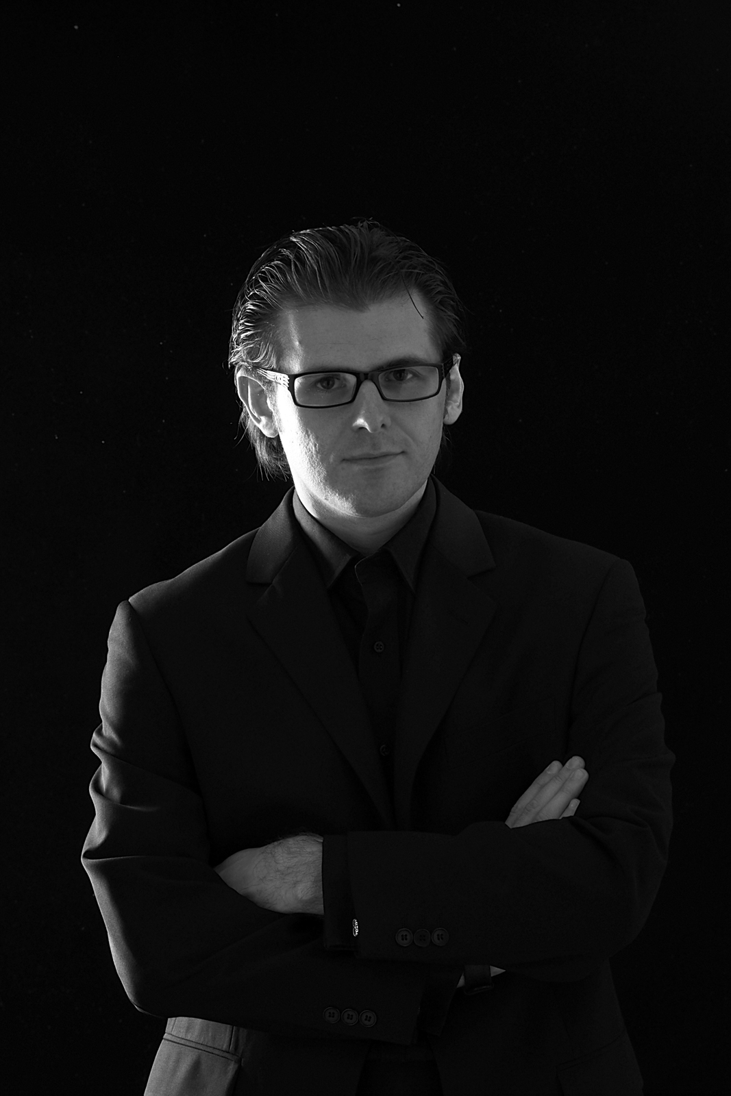 Scott Bramley Promo August 2009