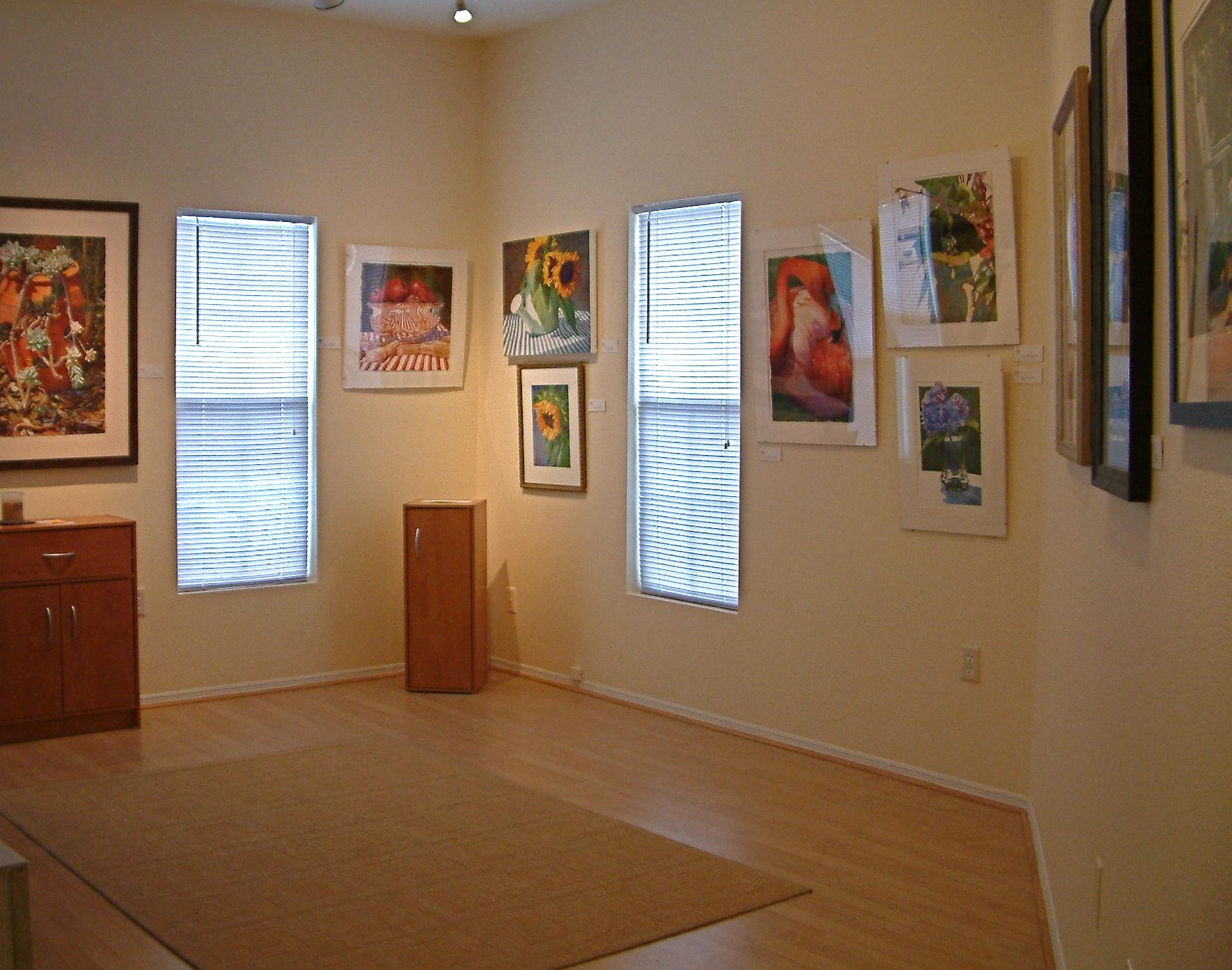 Towles Court Studio#203