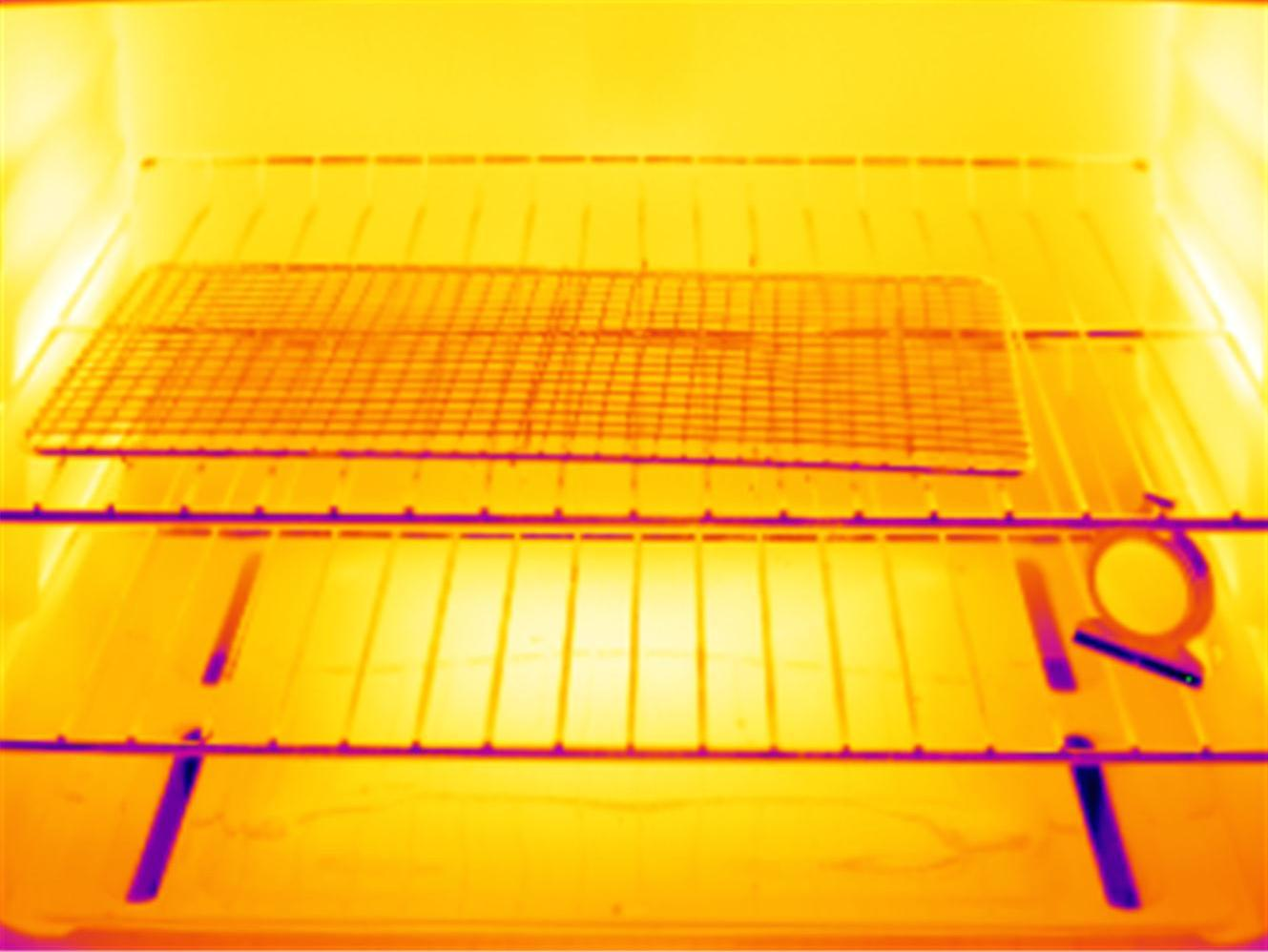 Testo 885 oven: 320 x 240