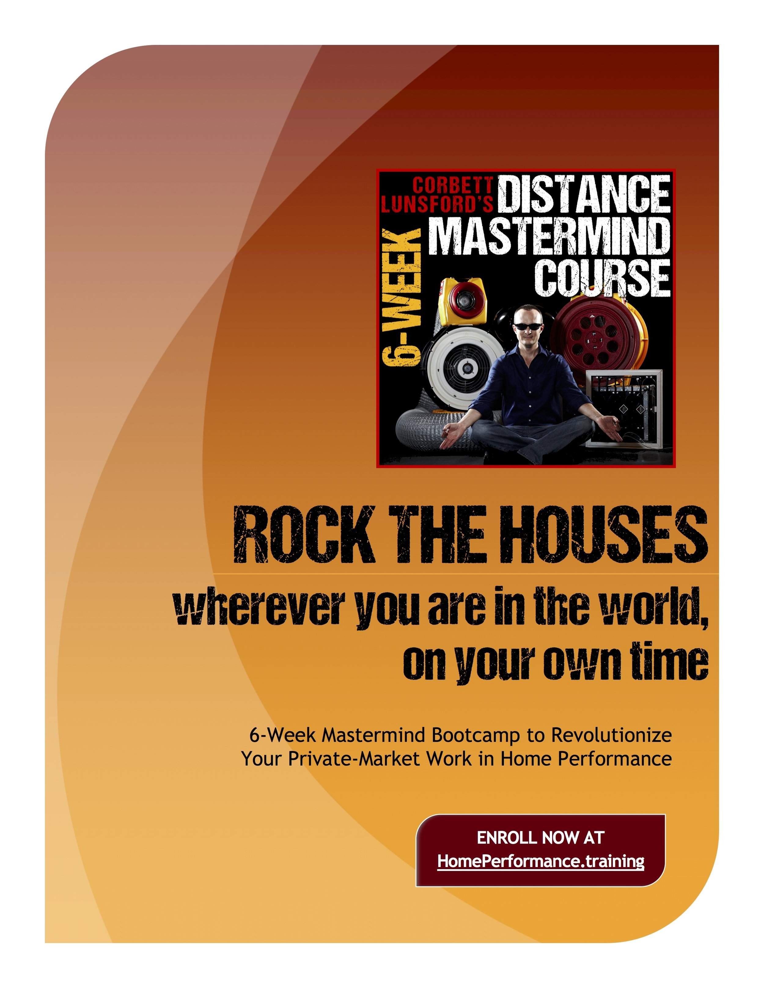 Click to download the course brochure