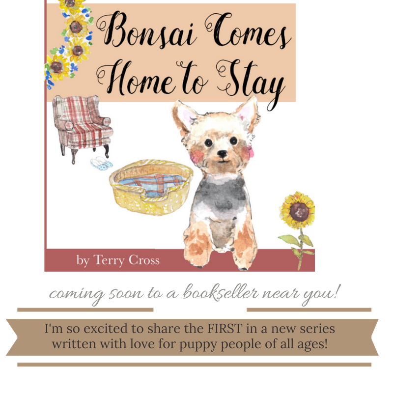 Bonsai Comes Home To Stay