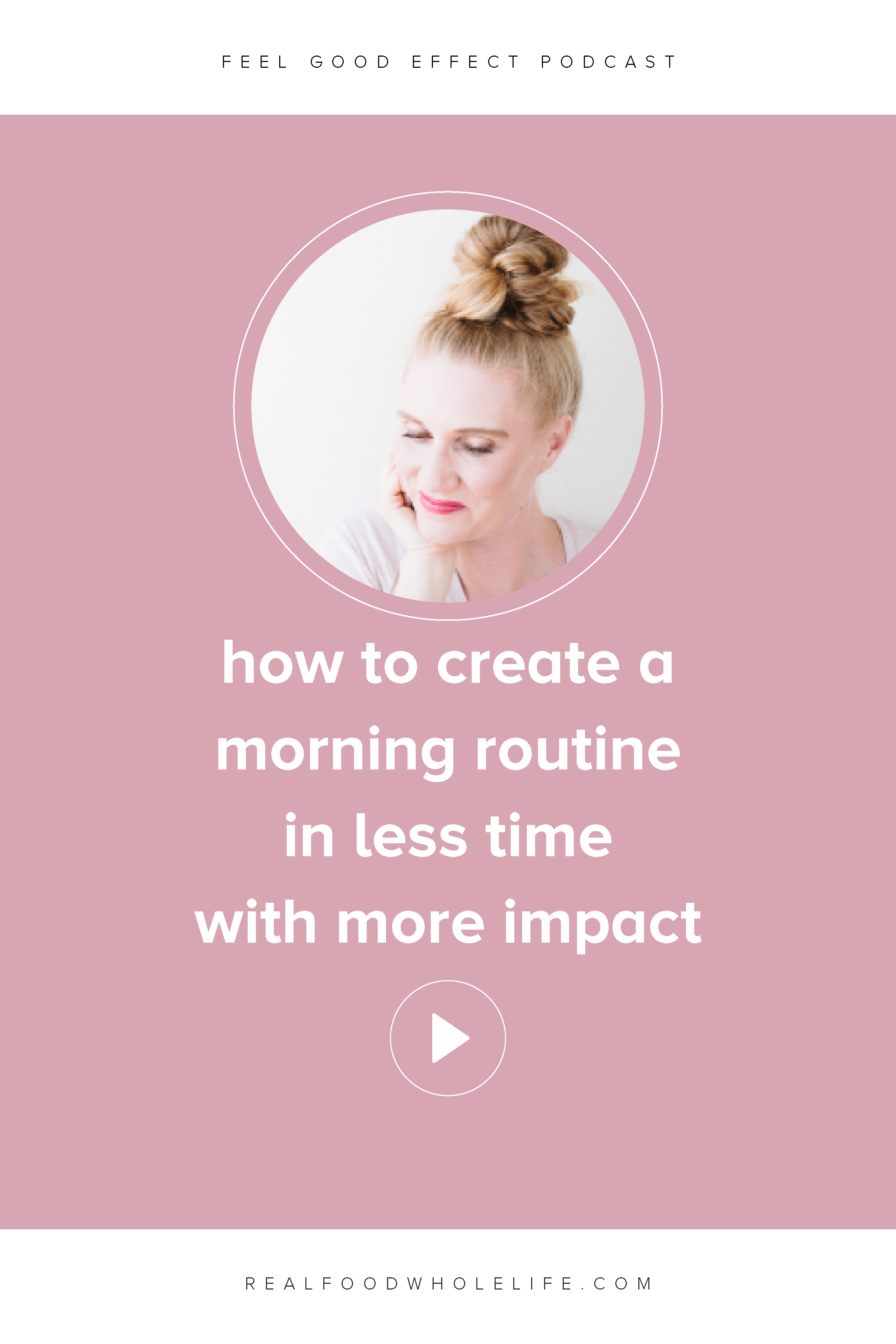 How to Create a Morning Routine in Less Time with More Impact