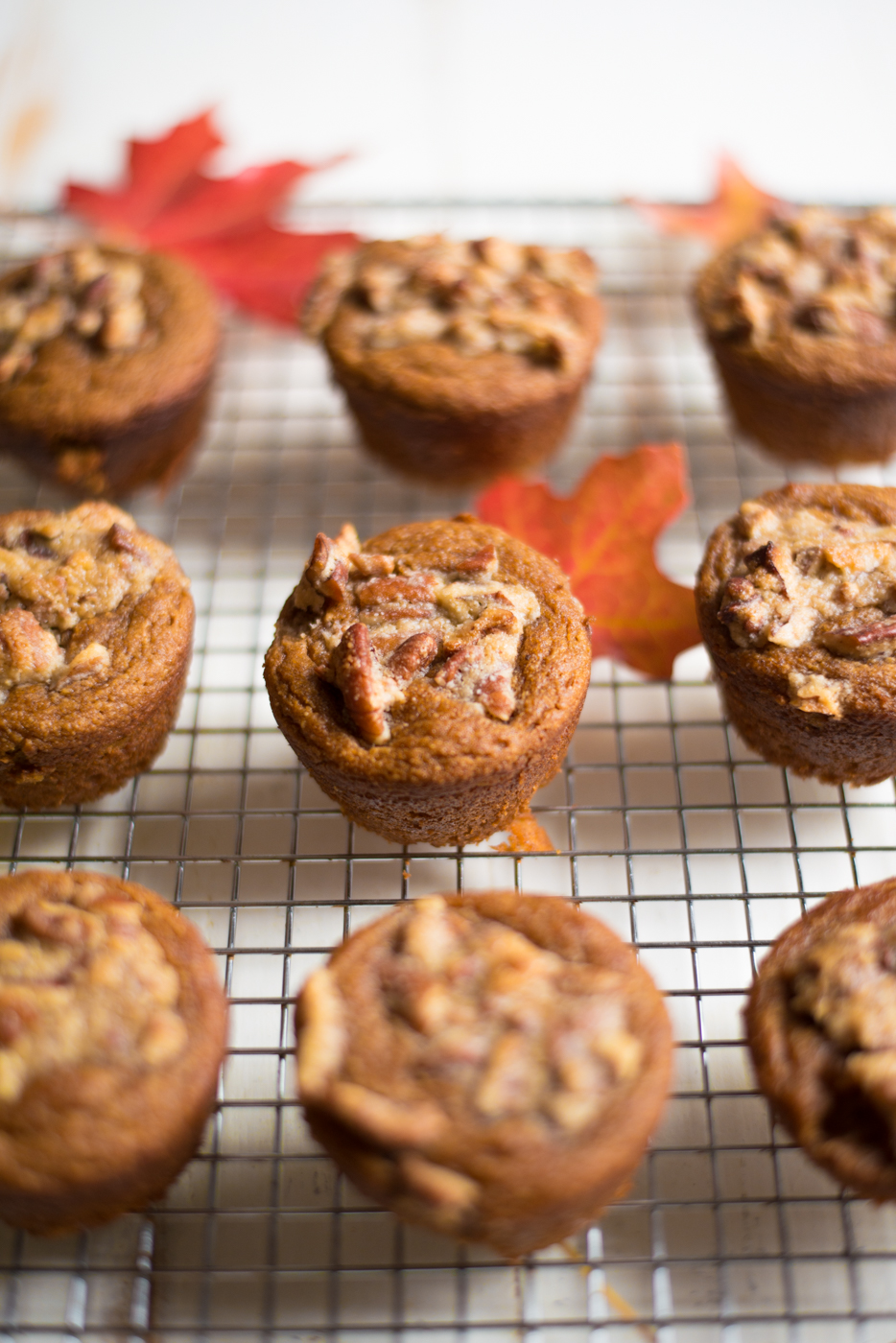 One-Bowl Flourless Sweet Potato Pie Muffins are nourishing, packed with flavor, and the perfect naturally-sweetened treat anytime. A gluten-free, dairy-free, paleo recipe. #realfoodwholelife #realfoodwholeliferecipe #recipe #muffin #paleo #paleorecipe #glutenfree #grainfree #dairyfree #healthy #healthyrecipe #easyrecipe #quickrecipe #sweetpotato #sweetpotatorecipe #muffinrecipe