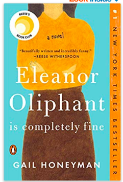Eleanor Oliphant is Perfectly Find