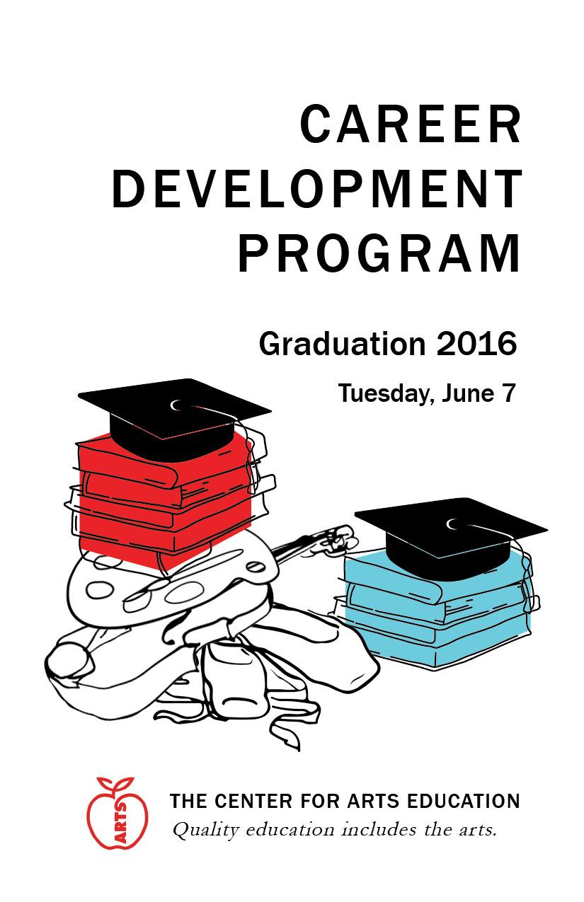 Graduation Program 2016 - cover page.jpg