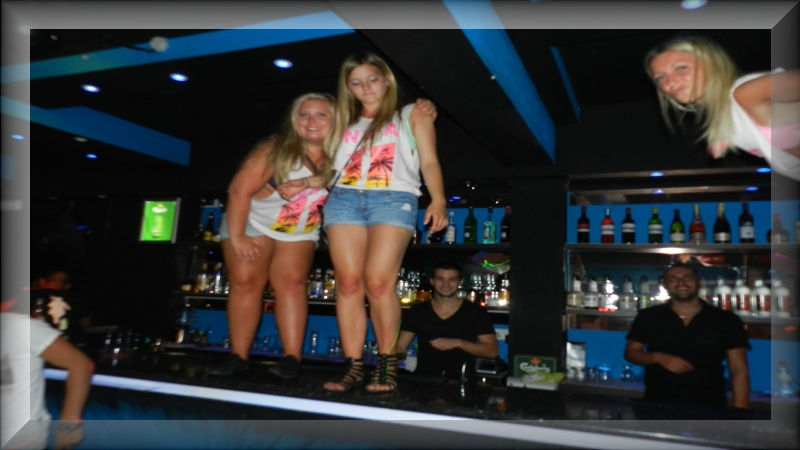 all bars