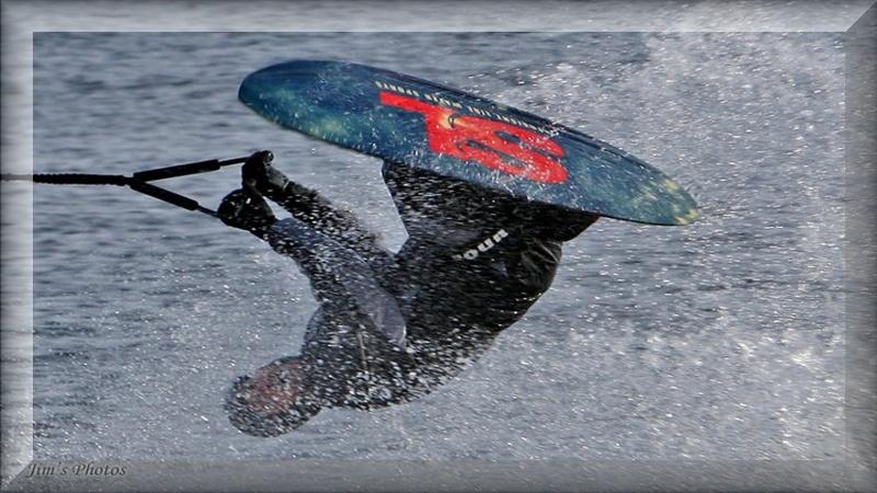 knee boarding