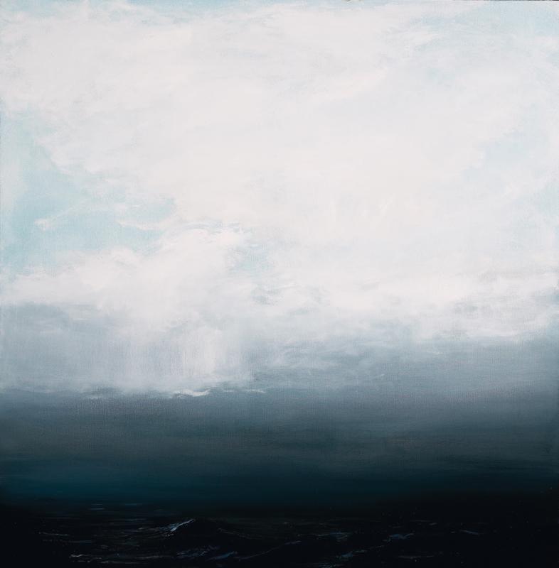 Ocean 7 Giclee Print