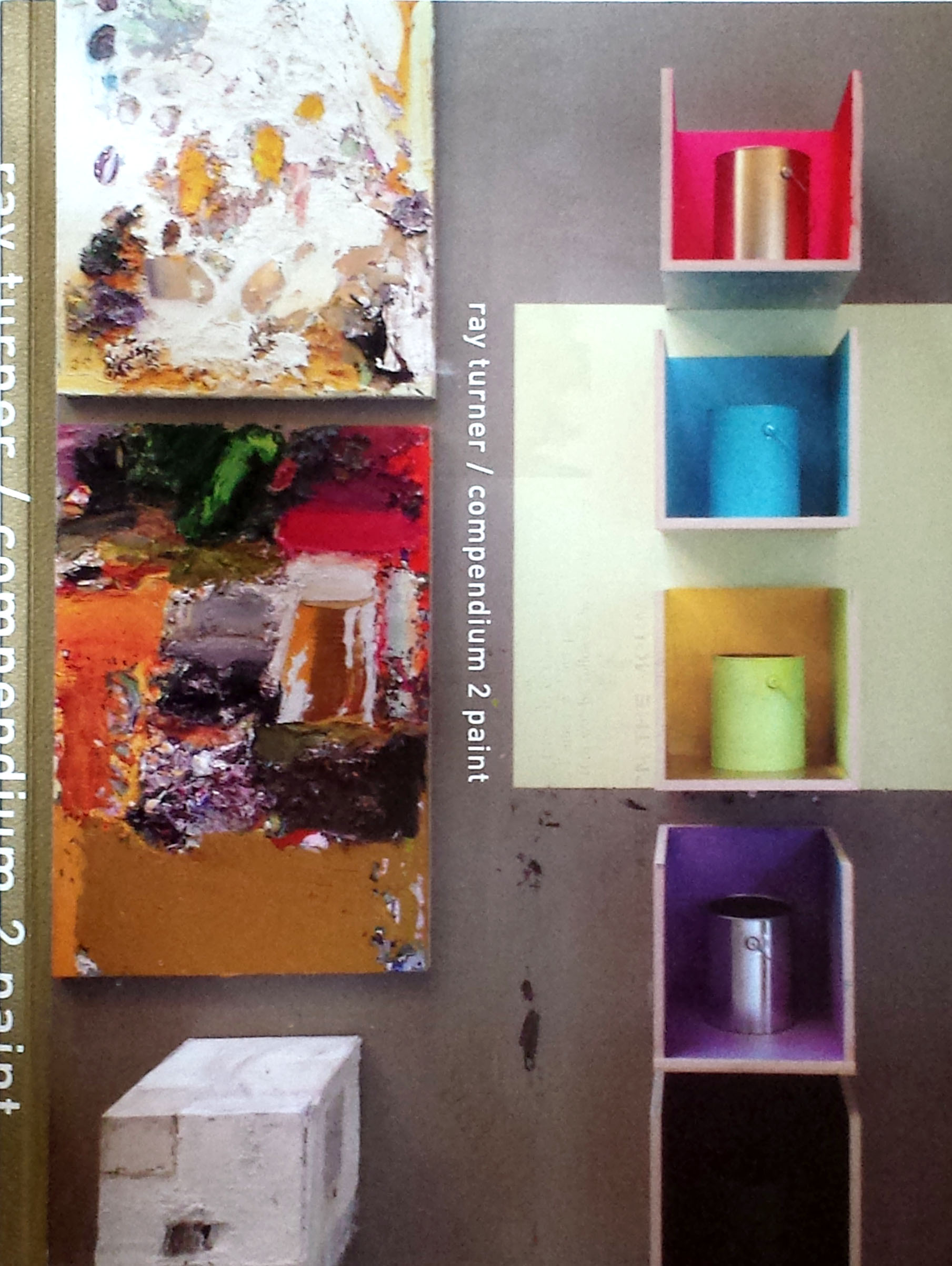 Compendium 2 Paint Catalogue