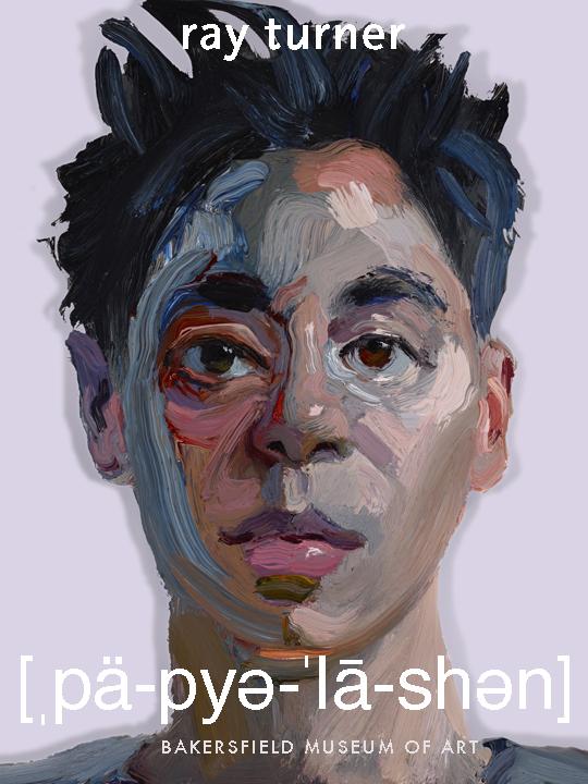 Bakersfield Museum of Art Poster 1