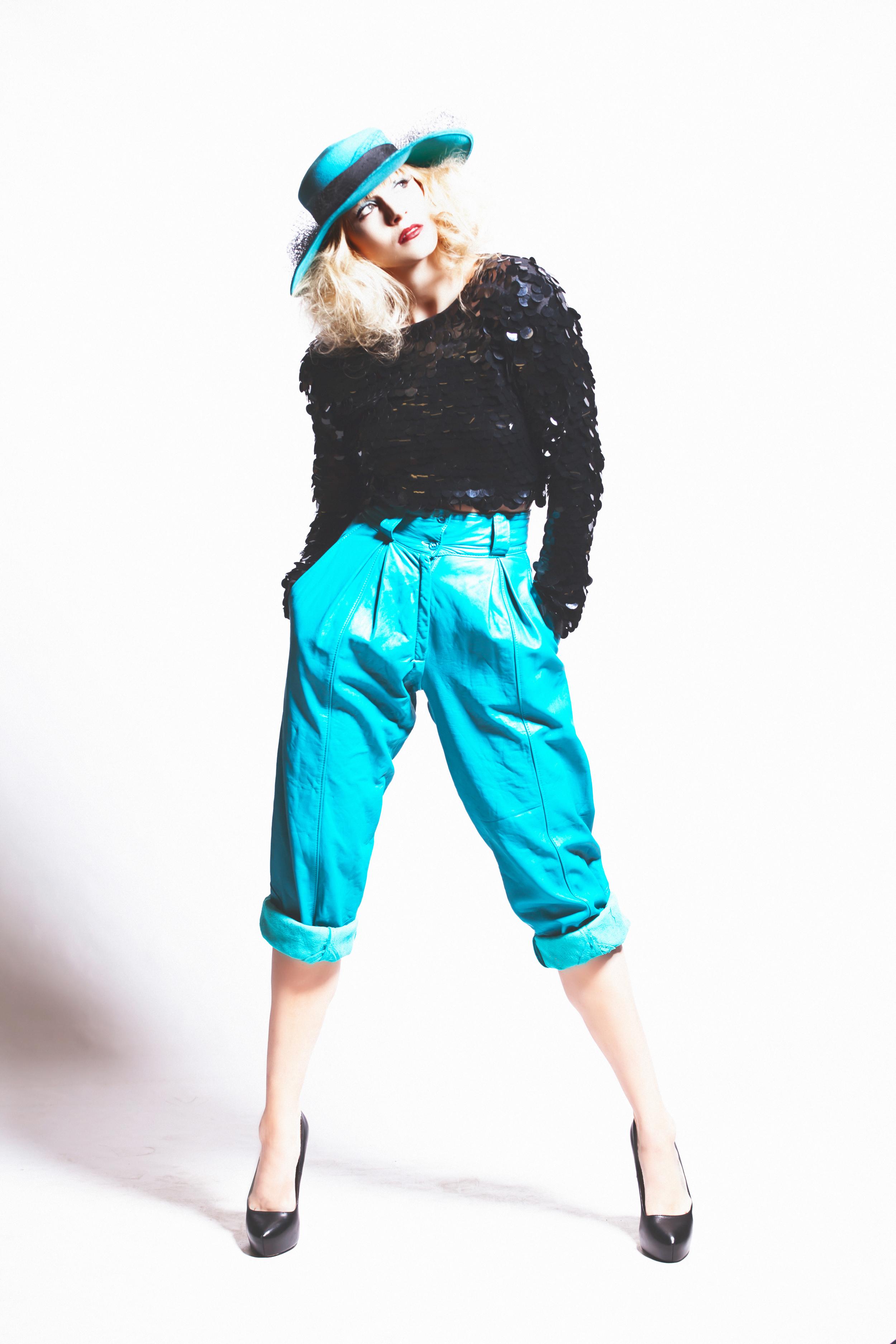 Model: Linzy Anna  Photo Credit: Smash Glam