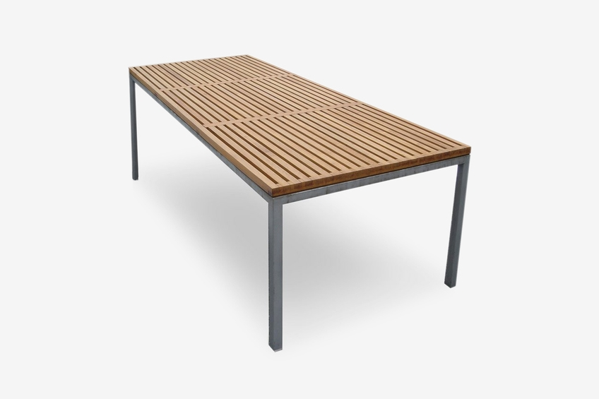 Reef outdoor table