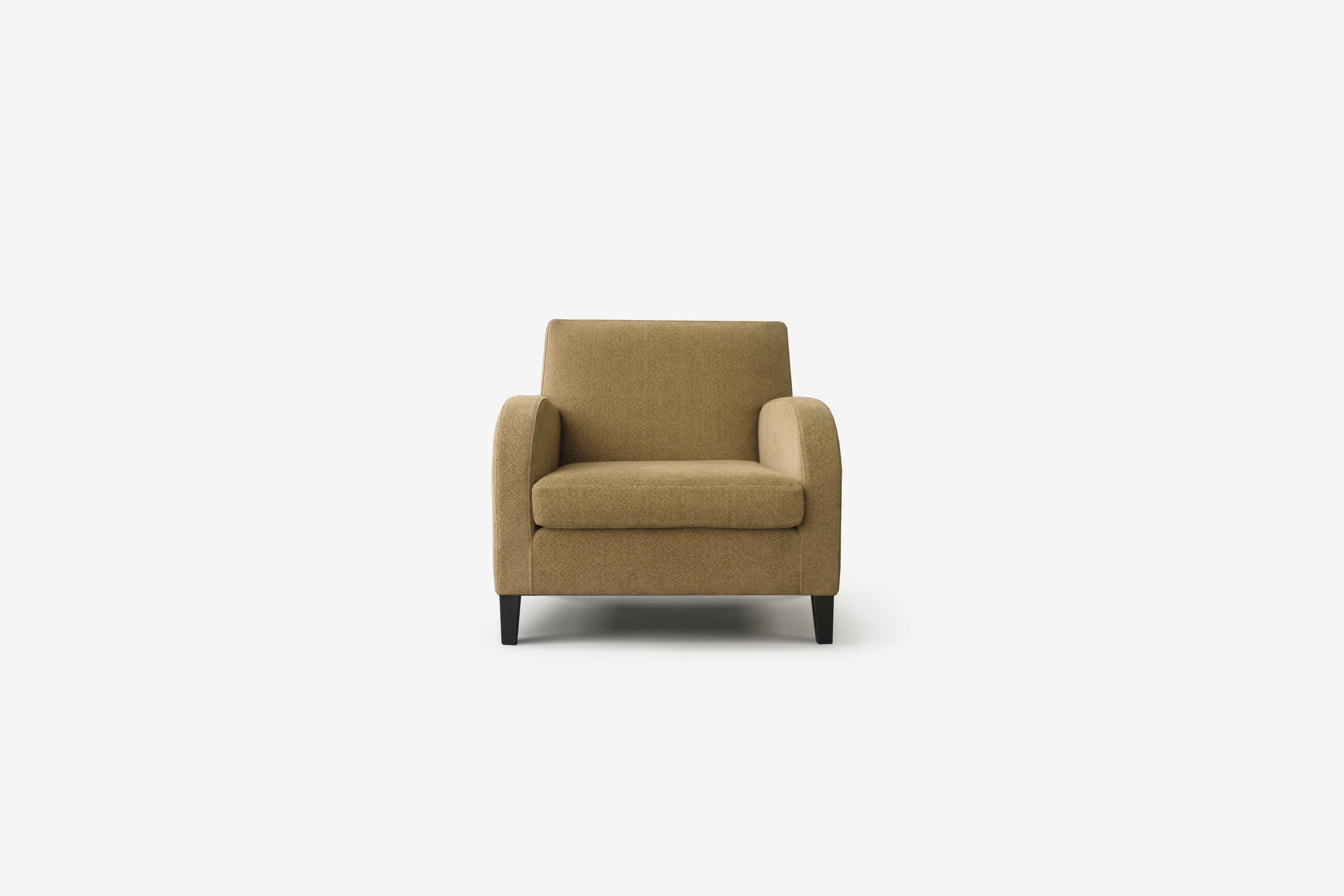 Dexter Chair by Belle