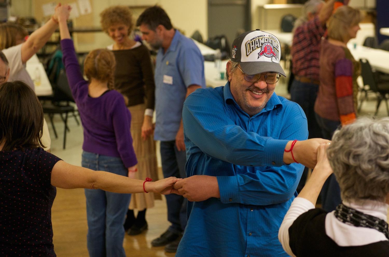 Louisville Dance Series.Photo credit: John Nation
