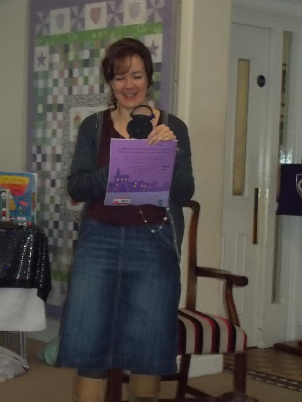 Tracey Corderoy visit 058.JPG