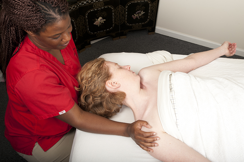 Give us a call at 256.200.7274 or email admin@therapeutichealth.net to discuss your massage therapy needs.