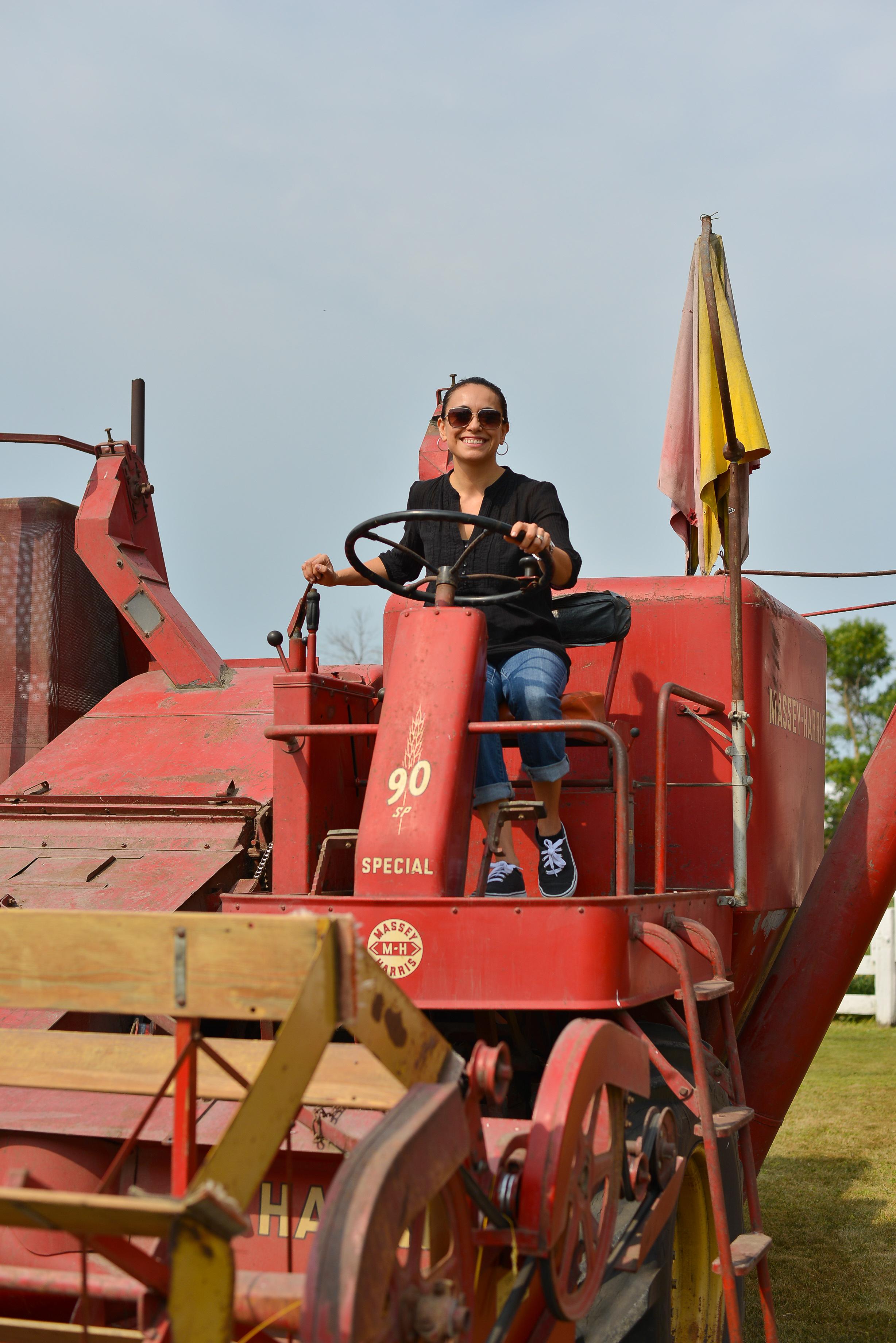Wheat Food Council Tour 2014