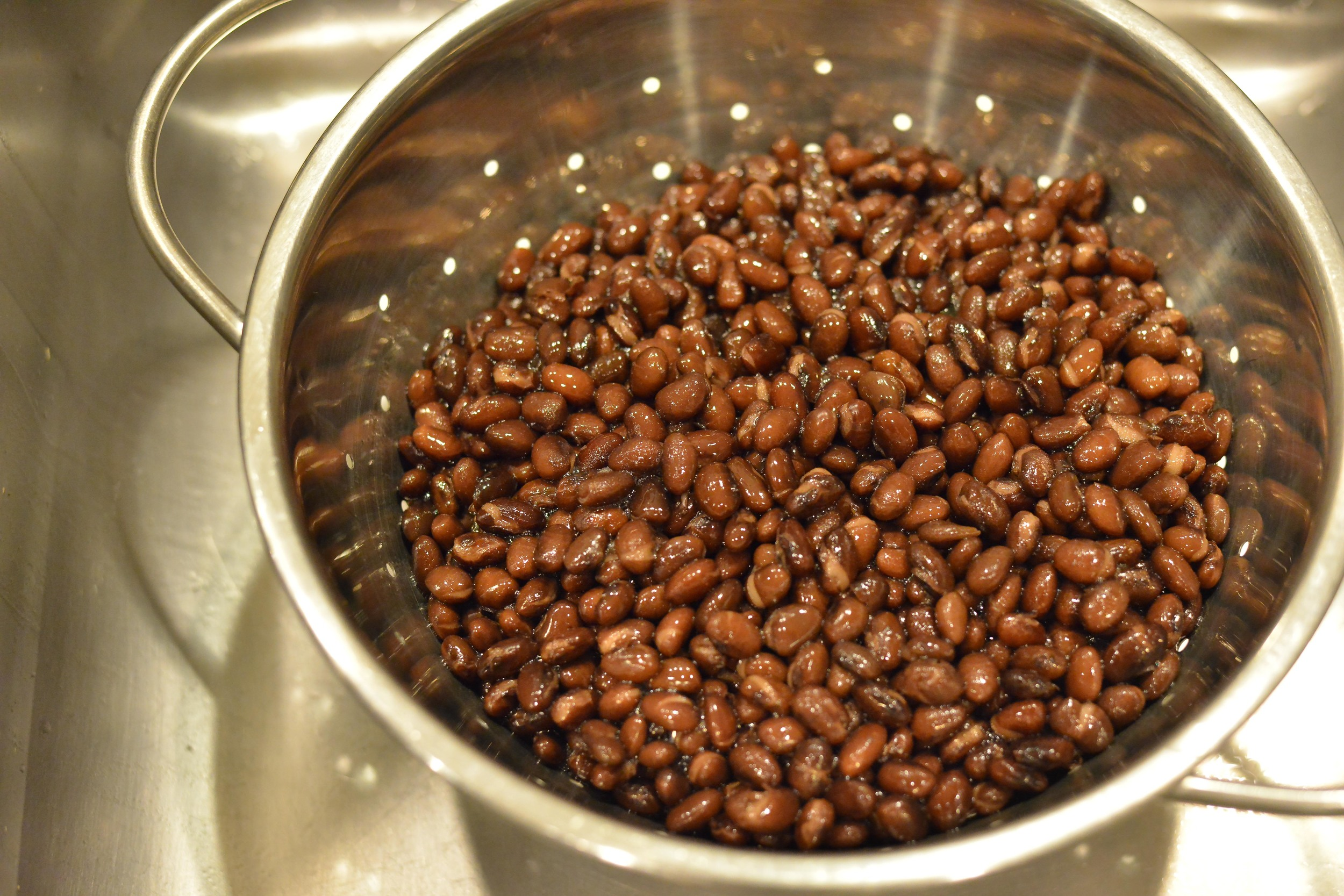 Beans are alow priced nutrition power-house!