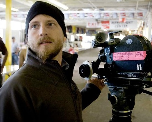 Shooting film during my time in the MFA program at UT.