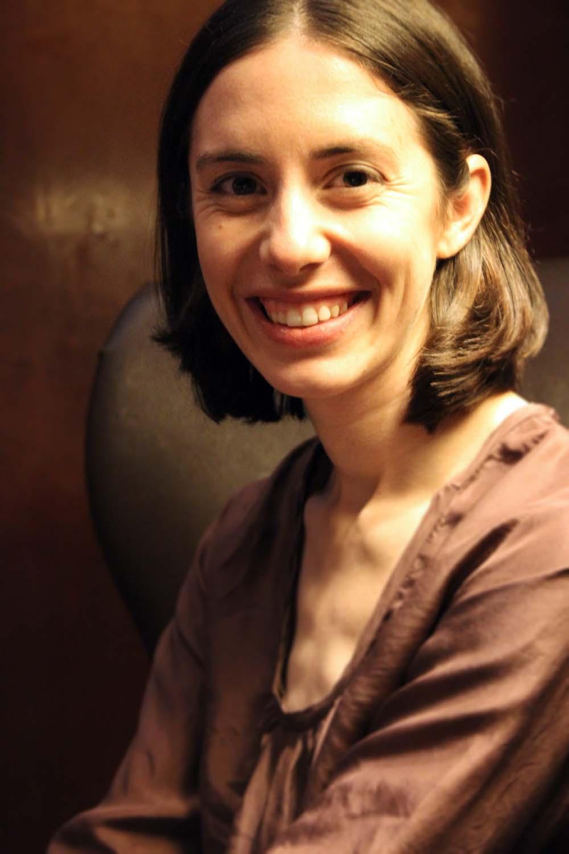 Rebecca van Bergen
