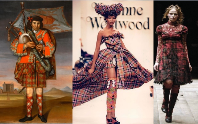Tartan — where it started and how far it has come