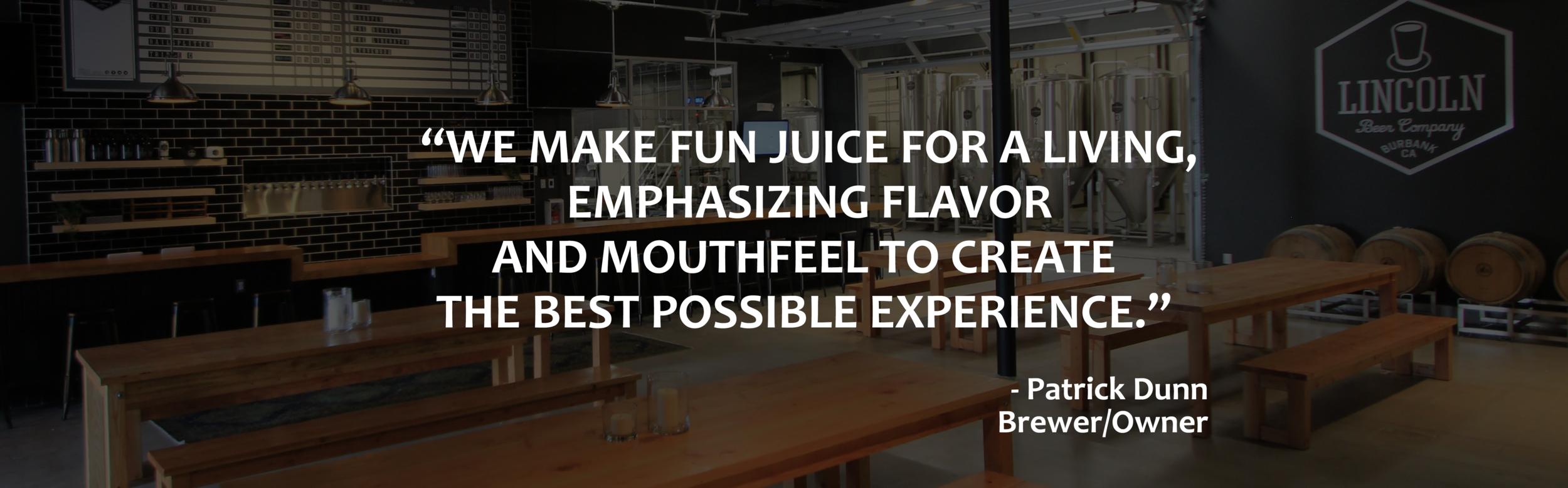 we make fun juice website banner.png