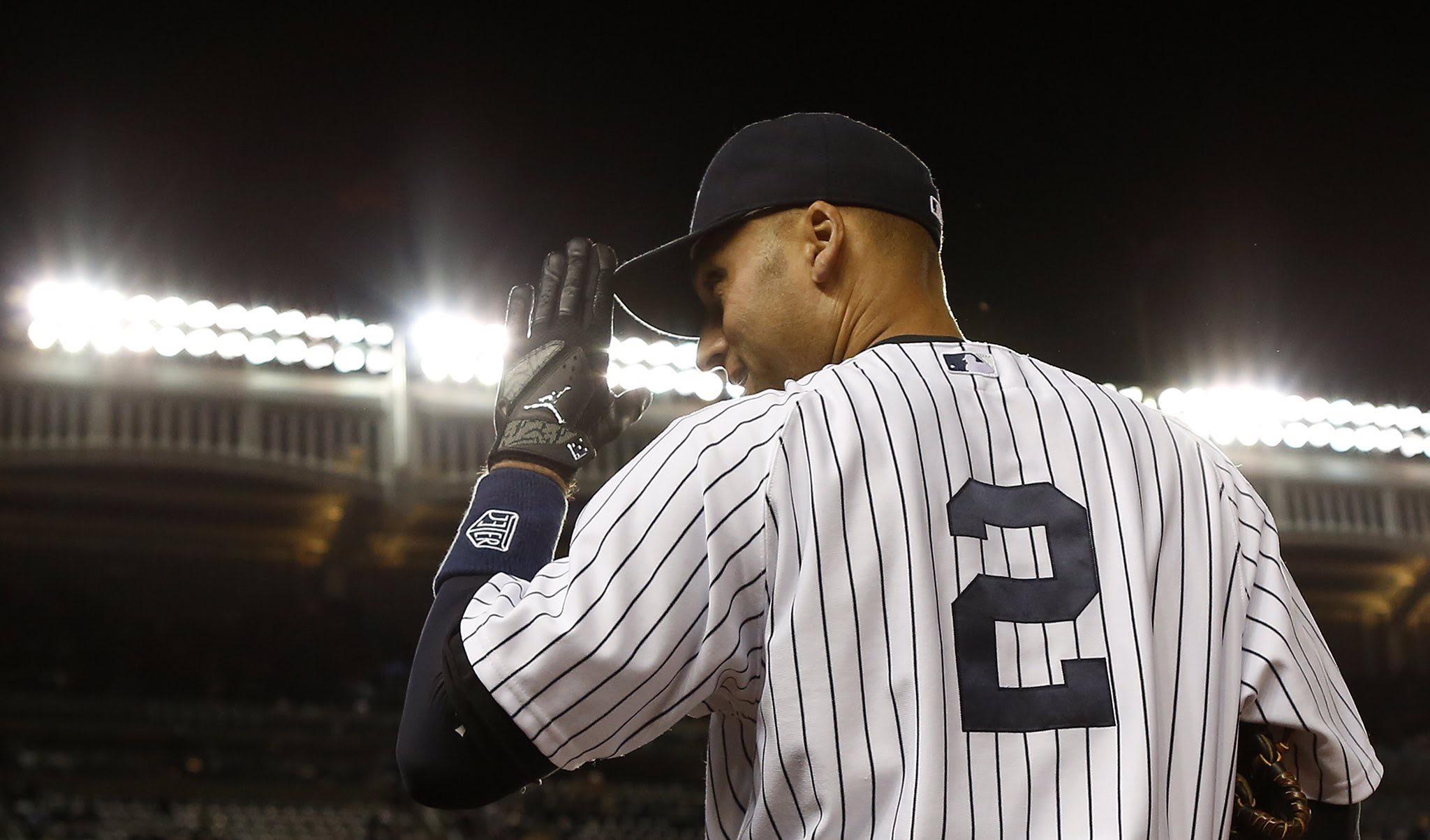 photo credit: New York Yankees