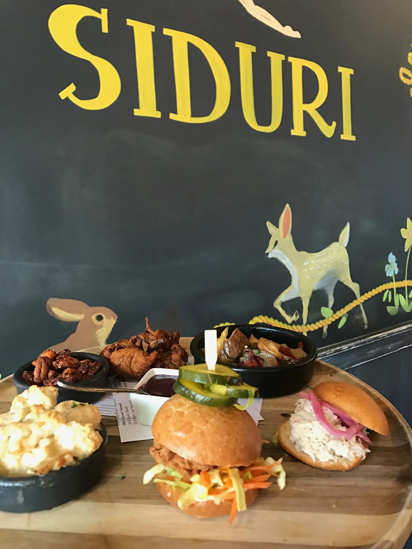 Siduri Wine Bar and Tasting Lounge